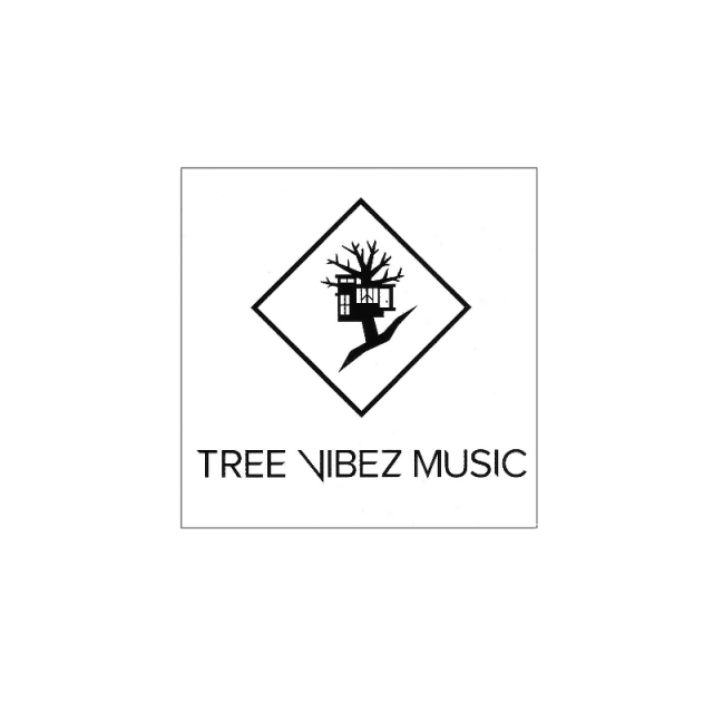 Tree Vibez Music Sticker